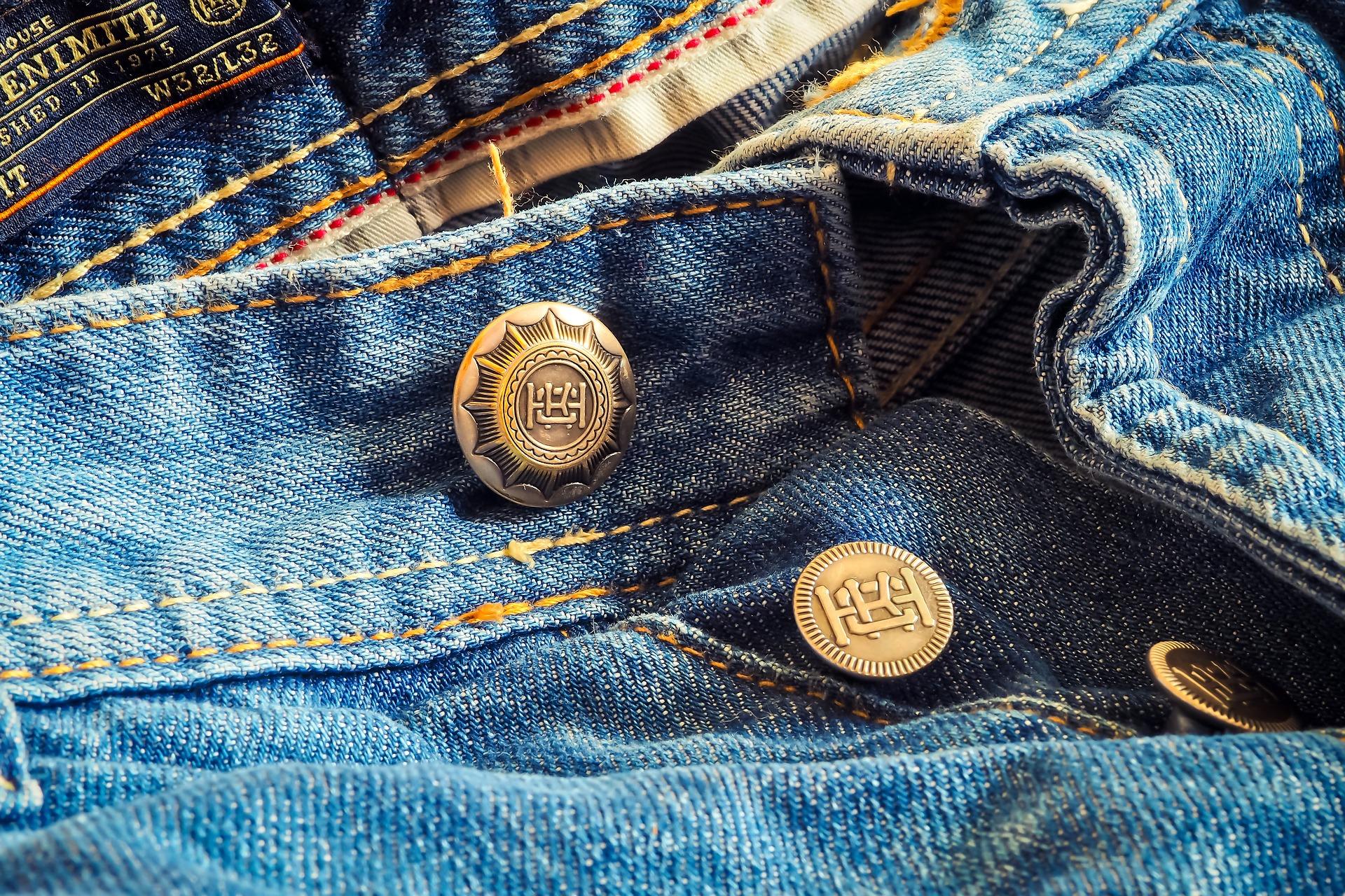 Nachhaltige Jeans - Kaufideen.