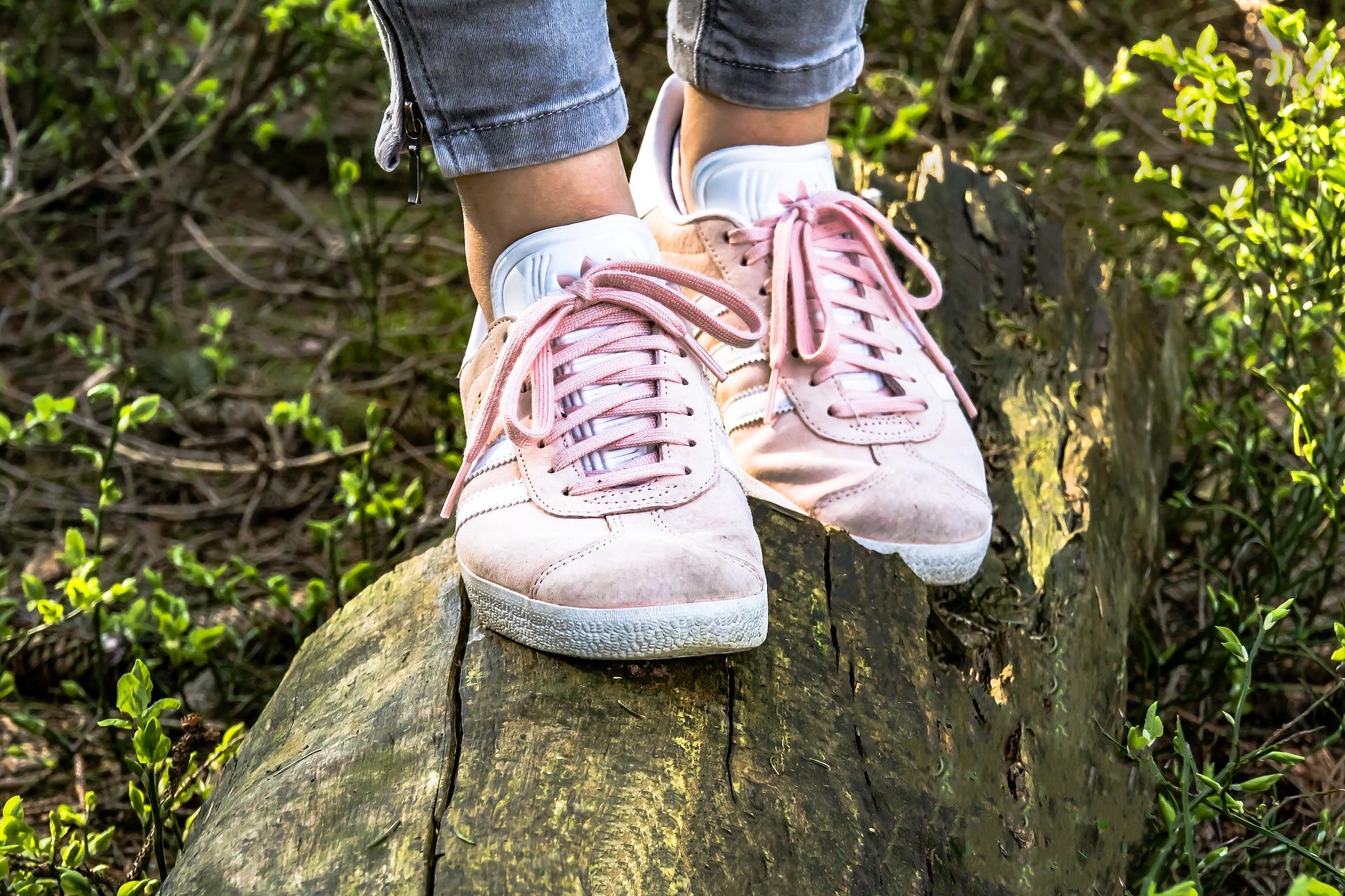 Nachhaltige Sneaker - Die besten nachhaltigen Sneaker finden