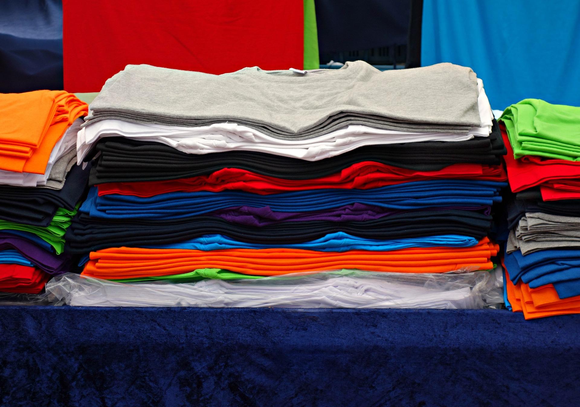 Nachhaltige T-shirts - Beste nachhaltige T-shirts finden